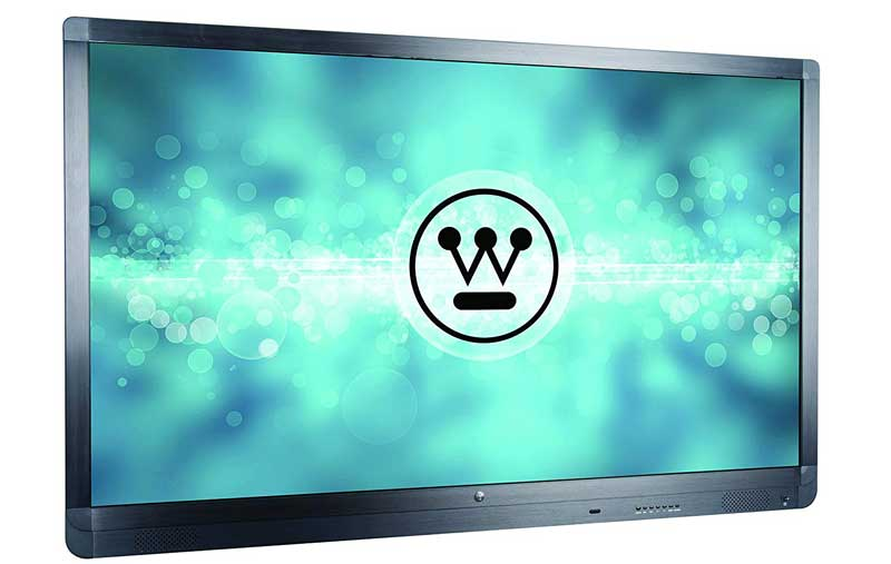 Westinghouse portable interactive whiteboard