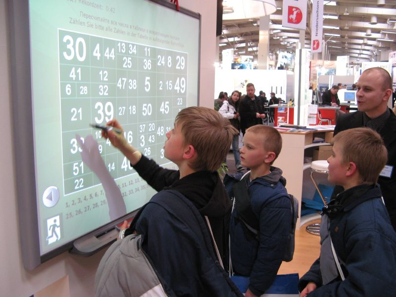 Best Interactive whiteboard reviews