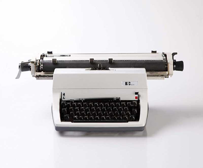 5_BNC-Classic-Typewriter_review