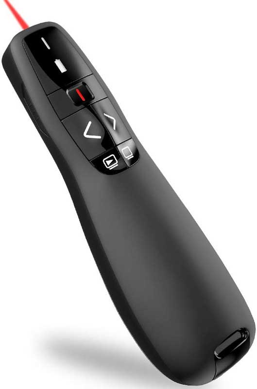 ESYWEN-wireless-presenter-remote_Review