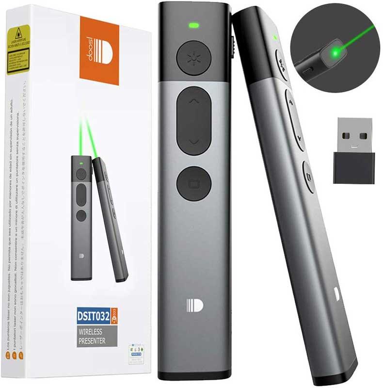 Doosl-rechargeable-wireless-presenter_Review